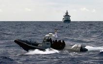 Mỹ - ASEAN diễn tập hải quân chung