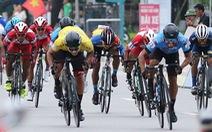 Jordan Parra thắng Im Jae Yeon nửa bánh xe tại TP Hạ Long