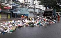 Đốt rác phát điện: Hi vọng từ Cần Thơ