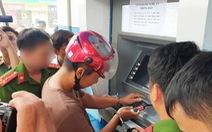 Khởi tố 3 người Trung Quốc sang Việt Nam đánh cắp dữ liệu thẻ ATM