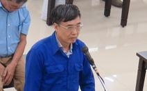 Cựu thứ trưởng Lê Bạch Hồng lĩnh 6 năm tù, bồi thường 150 tỉ