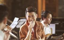 Hồ Trung Dũng ra mắt 'The Songbook' kỉ niệm 10 năm ca hát