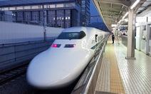 Ưu tiên đầu tư đường sắt tốc độ cao đoạn TP.HCM - sân bay Long Thành