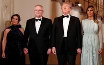 Ông Trump: Trung Quốc đang có một năm tệ nhất trong 57 năm qua