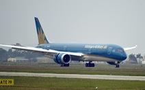 Việt Nam tham gia điều tra vụ máy bay Vietnam Airlines không thả càng khi hạ cánh ở Úc