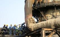 Saudi Arabia tiết lộ quy mô thiệt hại nặng từ loạt tấn công cơ sở lọc dầu
