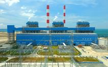Vận hành nhà máy nhiệt điện Vĩnh Tân 4 công suất 1.200 MW