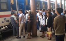 Video: Hàng chục ngàn viên ma túy được vận chuyển bằng tàu hỏa