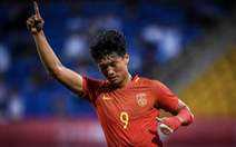 Chê U22 Trung Quốc sau trận thua U22 Việt Nam, 'sao' trẻ Trung Quốc bị phạt nặng