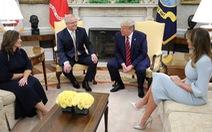 Ông Trump nói không cần đạt thỏa thuận với Trung Quốc trước bầu cử