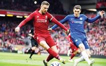 Vòng 6 Giải ngoại hạng Anh: Chờ Chelsea cản bước Liverpool
