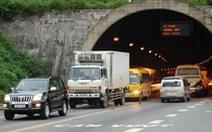 Hầm Hải Vân sẽ thu phí luôn cho hầm Phước Tượng - Phú Gia