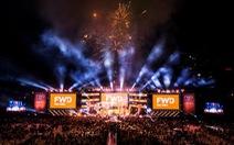 Ý nghĩa bất ngờ đằng sau lễ hội âm nhạc FWD siêuhoành tráng của năm