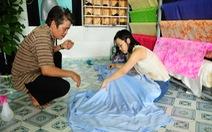 Lửa nghề truyền mãi ngàn sau - Kỳ 7: Truyền nhân làng lụa Mã Châu