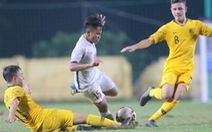 U16 Việt Nam không được vé vớt, lỡ hẹn chung kết U16 châu Á 2020