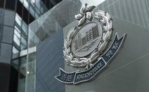Trộm cướp gia tăng, chính quyền Hong Kong nói do biểu tình