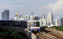 Đến lượt Thái Lan cân nhắc dời đô khỏi Bangkok
