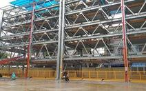 Đà Nẵng vận hành công trình bãi đỗ xe công cộng thông minh đầu tiên