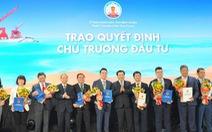 Nam Group được Bình Thuận trao quyết định chủ trương đầu tư dự án Thanh Long Bay