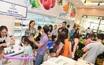 Sunshine Group khai trương siêu thị Sunshine Mart Tây Hồ Tây