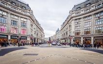 Nhà phố thương mại: tài sản 'vô giá' ở thành phố