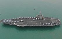 Bộ trưởng Quốc phòng Nga: Không cần nhiều tàu sân bay, chỉ cần vũ khí diệt nó