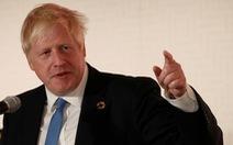 Tòa án Anh bác bỏ nỗ lực giải tán Quốc hội của Thủ tướng Johnson