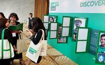 Cứ 70 người Đông Nam Á có 1 người kiếm sống từ Grab
