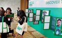 Grab rót gần 1 triệu USD tìm kiếm startup Việt Nam tiềm năng