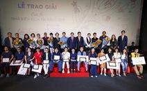 Biên kịch điện ảnh Việt  thừa sức trẻ, thiếu chuyên môn