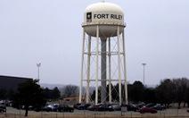 Lính Mỹ đối mặt án tù vì dạy cách chế bom trên mạng