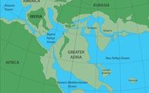Phát hiện một lục địa  hơn 2 triệu km2 ẩn sâu 1.500km bên dưới châu Âu