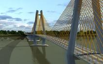Cầu Mỹ Thuận 2 do Việt Nam thiết kế và xây dựng