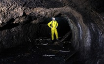 Hang động Krông Nô được đề cử là công viên địa chất toàn cầu