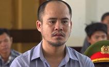 Video: Mang balô chích điện cướp tiệm vàng, lĩnh án 30 năm tù