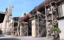 TP.HCM xử lý nhiều công ty ximăng vi phạm môi trường, xây dựng