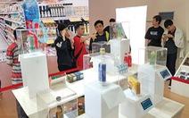Saigon Co.op mang công nghệ vào ngành bán lẻ