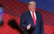 Nhà Trắng phản công vụ Đảng Dân chủ đòi luận tội ông Trump