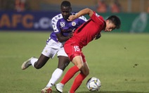 Phung phí cơ hội, Hà Nội FC bị 4.25 SC cầm chân ở AFC Cup