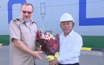 Khiển trách phó tổng giám đốc Công ty CP Cảng Quy Nhơn