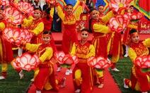 Hàng ngàn người dự lễ dâng hương anh hùng dân tộc Nguyễn Trung Trực
