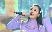 Hà Thúy Anh đoạt quán quân 'Hãy nghe tôi hát' sau thời gian dài thi game show