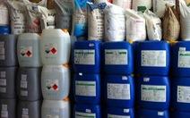 Tổng kiểm tra kho chứa hàng tại TP.HCM