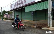Khách hàng Alibaba ở Đồng Nai bắt đầu làm đơn tố cáo