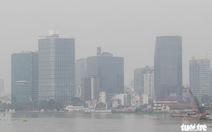 Công bố nguyên nhân ô nhiễm không khí tại TP.HCM