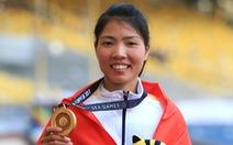Nhà vô địch xin không tham dự SEA Games để có cơ hội làm mẹ