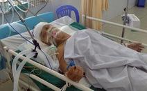 Cứu sống bệnh nhân bị đâm thủng phổi, xuyên sọ não