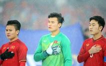 Bốc thăm U23 châu Á 2020: U23 Việt Nam rơi vào bảng đấu 'ông lớn'?
