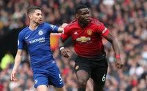 M.U đại chiến Chelsea, Liverpool quyết đấu Arsenal ở Cúp Liên đoàn