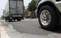 Điện lực Sài Gòn bị tước giấy phép thi công vì làm lại đường ẩu